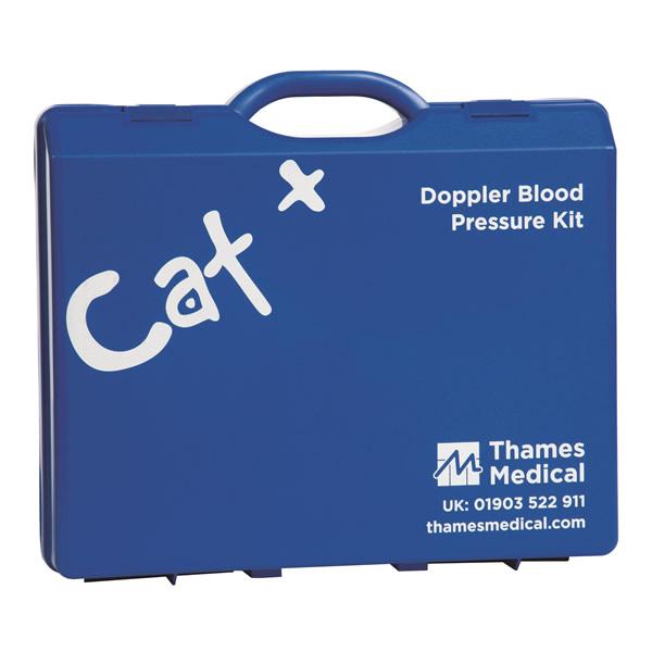 CATCase - Testing the CAT+ Doppler's Resilience