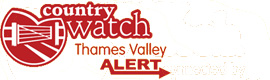 Thames Valley Country Watch Logo