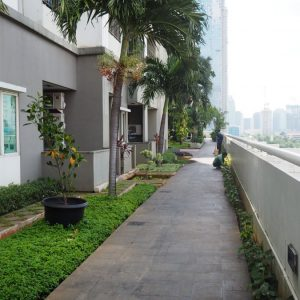 Walking-Track-Thamrin-Residences