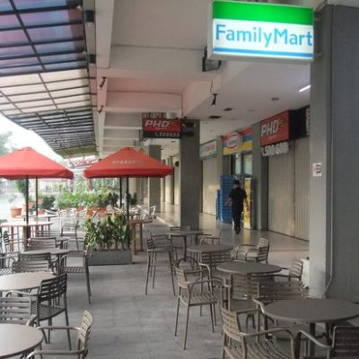 mini-mart-and-food court thamrin residences thamrin residences Apartment Thamrin Residence mini mart and food court thamrin residences 400x400
