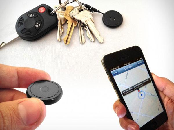 Thiết bị định vị GPS dành cho thám tử theo dõi