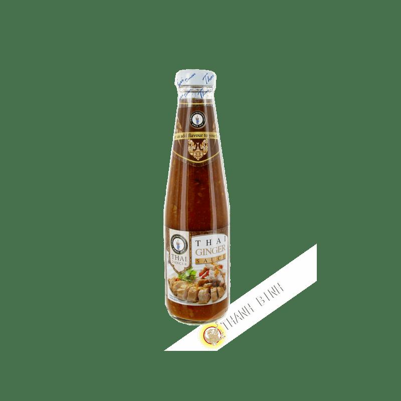 sauce gingembre thai thai danceur 300ml thailande