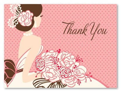 Thank You Bridal Shower 2