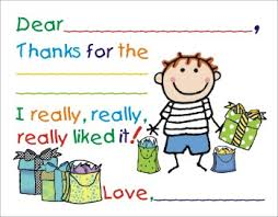 Appreciation message for the gifts received thank you gift altavistaventures Choice Image