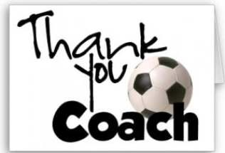 Thank you letter to coach from parents thank you coach expocarfo Choice Image