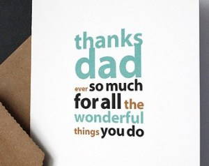 Thank you dad messages on special day thank you dad spiritdancerdesigns Image collections
