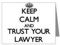 Thank you lawyer