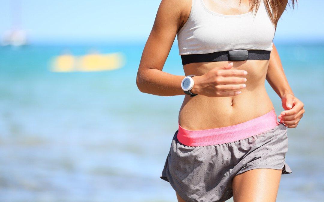 Why Start An 'End Of Summer' Fitness Program?