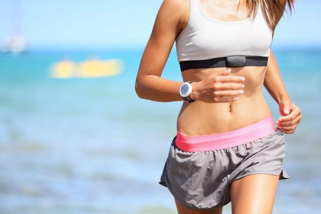 End Of Summer Fitness Program