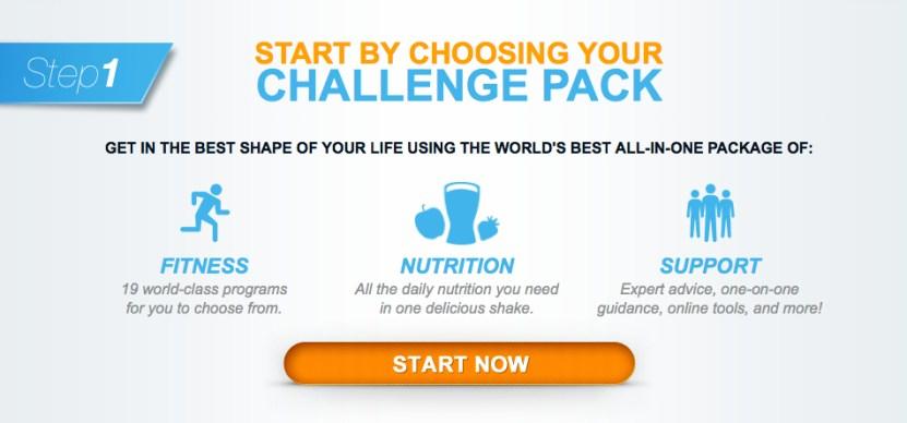 Challenge Pack Step 1