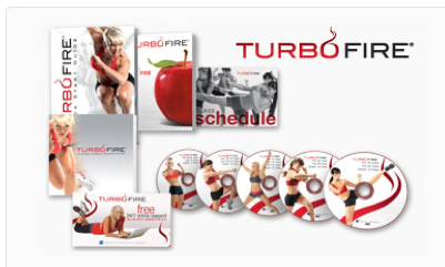 TurboFire Beachbody