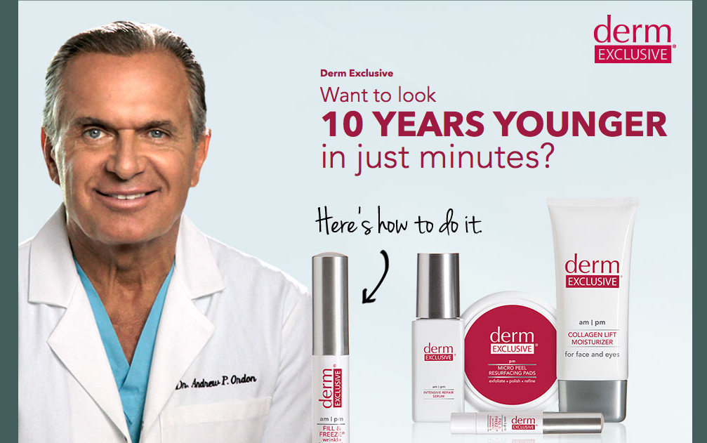 Derma Exclusive Skin Care