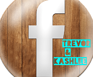 Trevor & Kashlee on Facebook