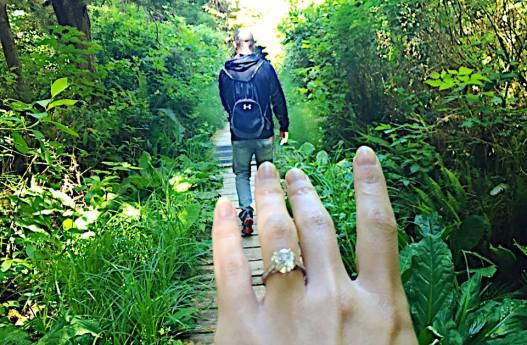 Tofino Engagement