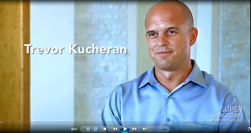 What Trevor Kucheran's Inspirational Video Means to Me