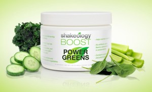 Power Greens Boost Canada