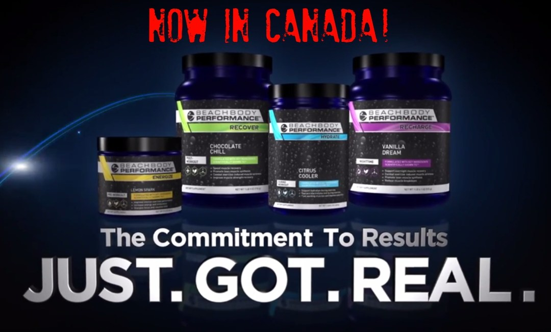 Best NSF Approved Supplements – New Beachbody Performance
