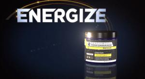 Energize Performance Pre-workout