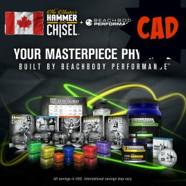 Hammer and Chisel Performance Canada