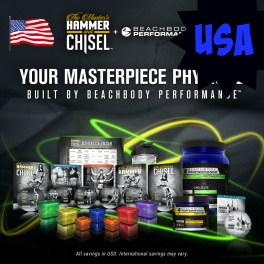 Hammer and Chisel Performance USA