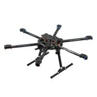 Tarot FY680 Hexacopter Quadcopter Parts TL68B11 Folding