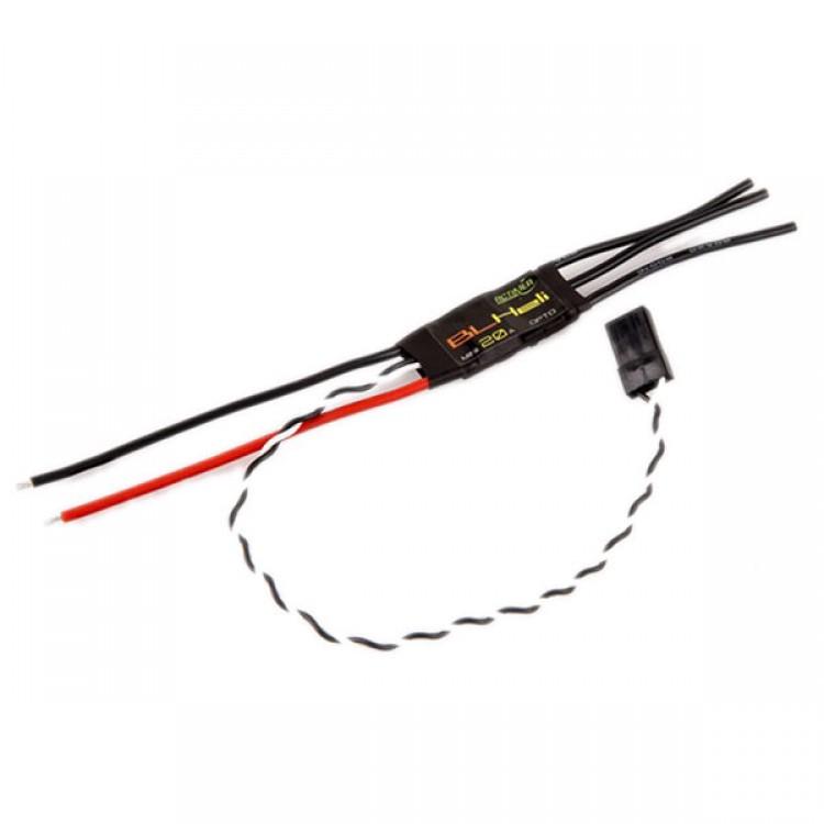 rctimer 20A BLHeli OPTO mini 20A ESC for Quad Multicopter