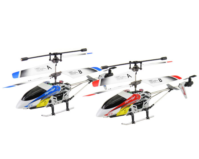 JXD I335 3.5CH iPhone/Android control RC toy helicopter