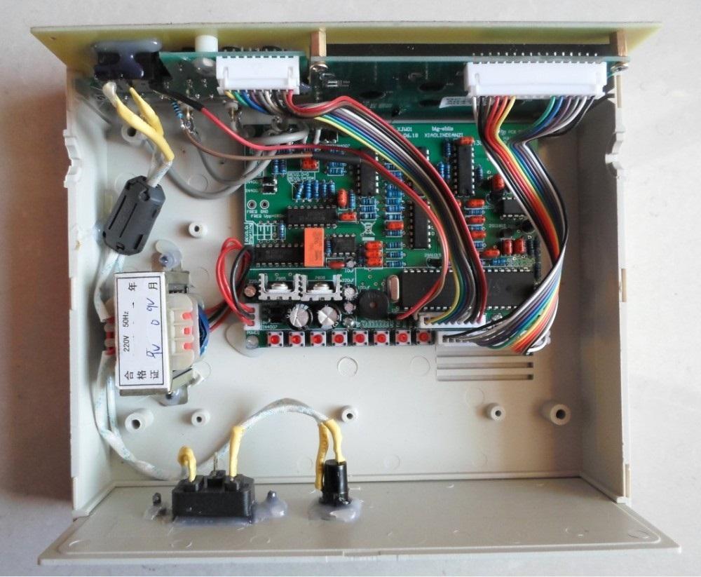 Auto Lcr Digital Electric Bridge Resistance Capacitance Inductance