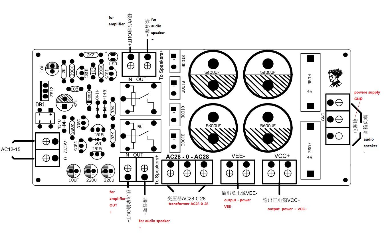 Gold Edition EXPLOITER-II Metal Detector Undergroud Long