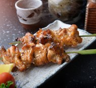 Yakitori: Skewered, Grilled, and Garnished (Part 2)