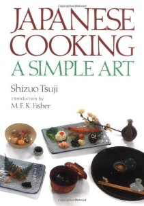 japanese cooking by shizuo tsuji