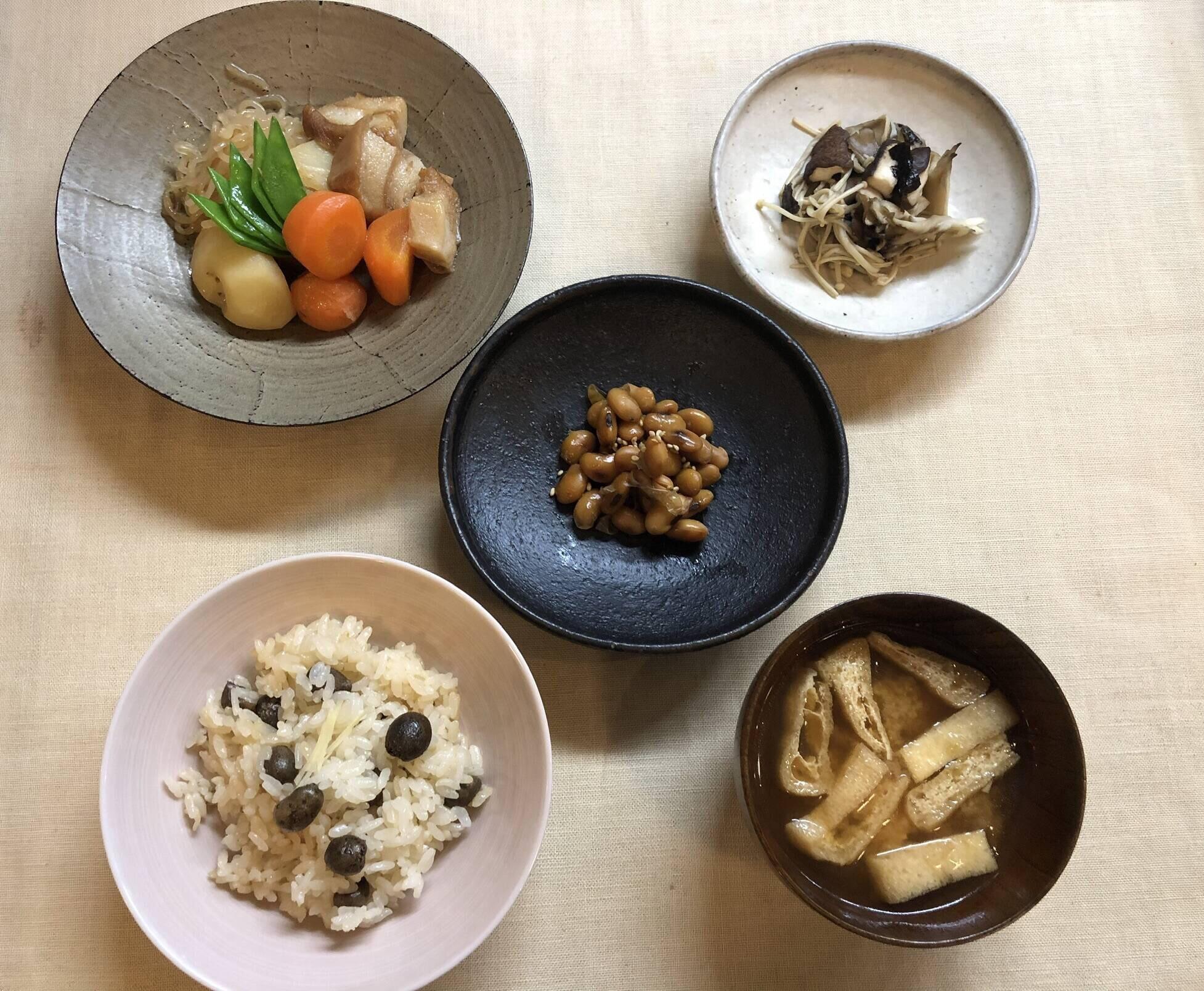 shojin ryoriy cooking class