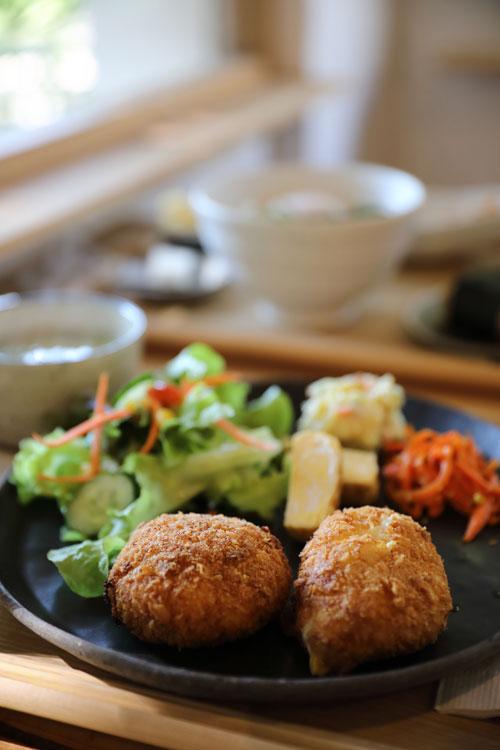 Korokke Homemade Potato Croquettes japanese recipe