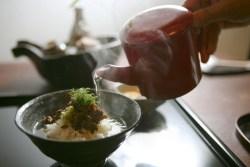 chazuke rice recipe