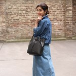Mansur Gavriel Bucket Bag Thanks To Fashion