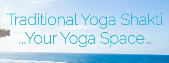 Traditional Yoga Shakti