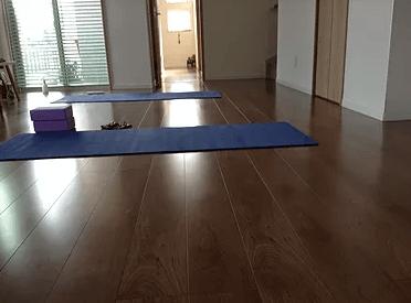Eriko Yoga Classスタジオ