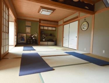 yoga studio Ru ap