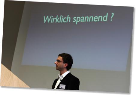 Vortrag Medientage Chemnitz