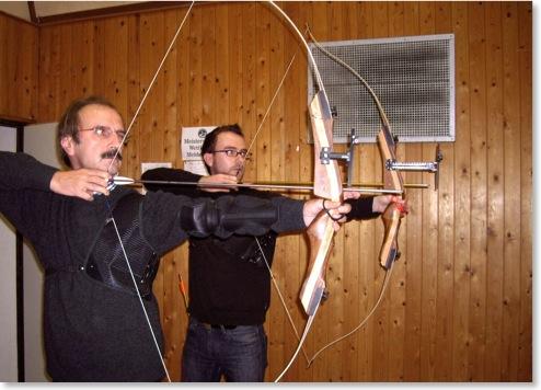 Bogenschießen - Archery