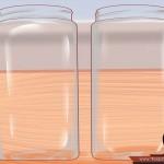 طريقة عمل فلتر للماء