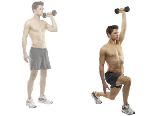 10 تمارين تعمل علي تقوية عضلات الكتف7