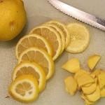 وصفة الزنجبيل والليمون والعسل - ثقف نفسك 2