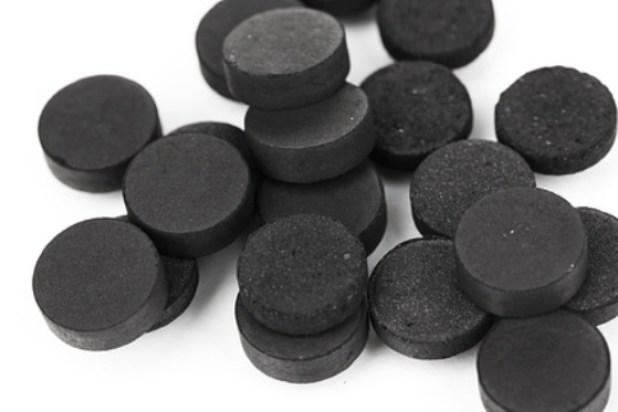فوائد الفحم
