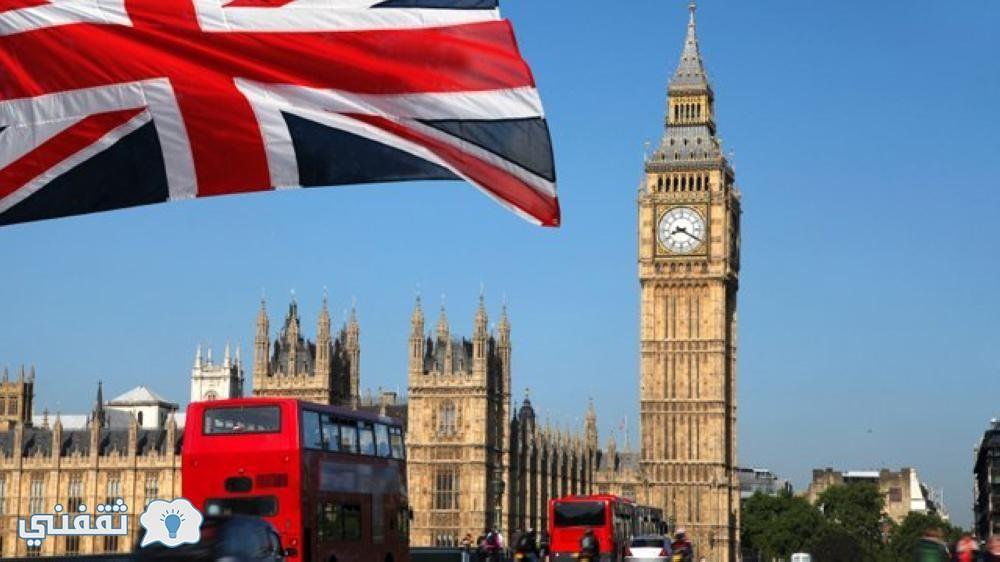 السفارة البريطانية تكشف حقيقة الإعفاء الإلكتروني للمسافرين