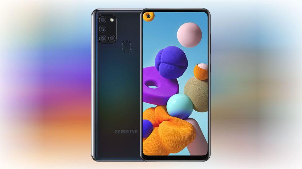 سعر ومواصفات ومميزات Samsung Galaxy A21s - ثقفني