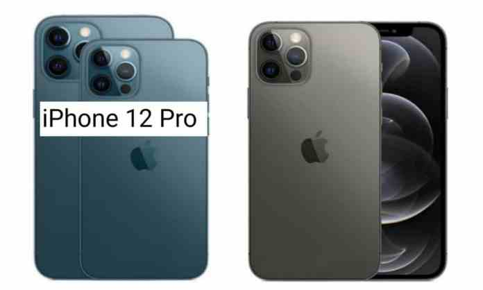 Reviews of Apple iPhone 12 Pro