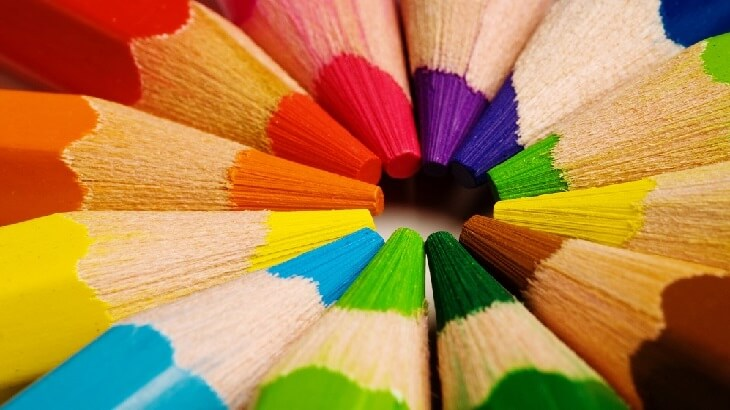تفسير رؤية الألوان في الحلم - مدلولات جميع الالوان