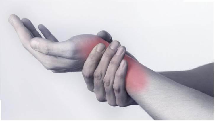 علاج التهاب اوتار اليد بالاعشاب الطبيعية
