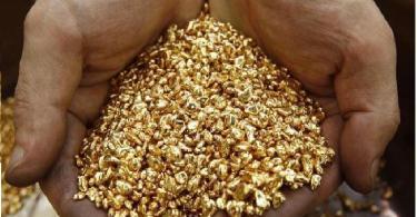 كيفية استخراج الذهب من الصخور يدويا بالتفصيل